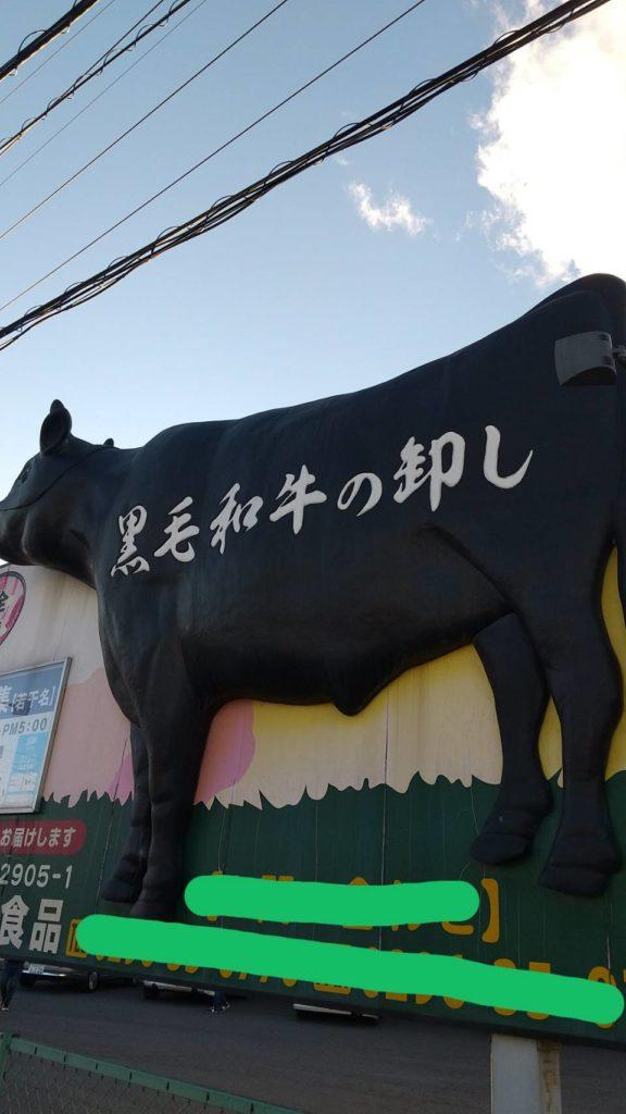 市場通信Vol.1『牛肉の問屋さんへ』