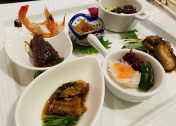 美食通信Vol.6『和食と中華の創作』