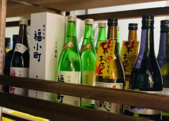 太重郎通信Vol.34『秋に向けて日本酒続々と入荷!』