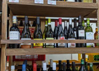 太重郎通信Vol.47『ワインの取扱い増えました!』